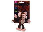 Hračka MAGIC CAT zvíře džungle mix 12,5 cm 1ks