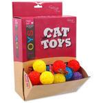 Hračky MAGIC CAT míček plastový 3,8 cm 1ks