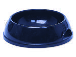 Miska MAGIC CAT plastová modrá 200ml