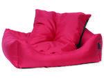 Sofa DOG FANTASY Basic červené  83 cm