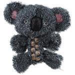 Hračka DOG FANTASY Winter tale koala 25 cm 1ks