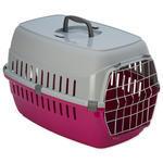 Přepravka DOG FANTASY Carrier červená 1ks