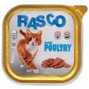 Paštika RASCO s drůbežím 100g