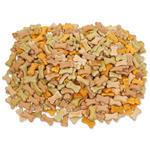 Pochoutka RASCO sušenky mini kost mix 10kg