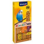 Kracker VITAKRAFT Sittich Honey + Egg + Fruit 3ks