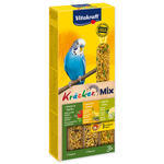 Kracker VITAKRAFT Sittich Banana + Kiwi + Fig 3ks
