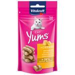 VITAKRAFT Cat Yums sýr 40g