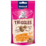 VITAKRAFT Triggles krůtí 40g