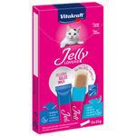 VITAKRAFT Jelly Lovers MP losos / platýs 90g
