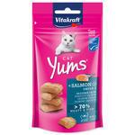 VITAKRAFT Cat Yums Lachs 40g