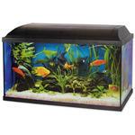 Akvárium set CAT-GATO Pacific 80 x 30 x 40 cm !!! POUZE OSOBNÍ ODBĚR !!! 96l