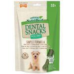 Pochoutka NUTRI DENT Dental Snacks Mini 32ks