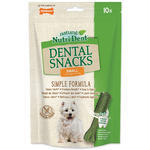 Pochoutka NUTRI DENT Dental Snacks Small 10ks