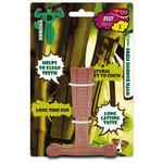 Hračka Mr.DENTAL žvýkací bambone kladivo hovězí S 1ks