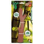 Hračka Mr.DENTAL žvýkací bambone klacek slanina M 1ks