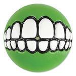 Hračka ROGZ míček Grinz limetkový