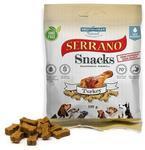 Serrano Snack Meditky krůtí - tréninkové kostičky 100g