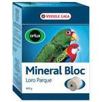 Minerální blok VERSELE-LAGA Loro Parque  lisovaný grit s korály velké papoušky 400g