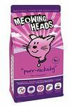 MEOWING HEADS Purr-Nickety