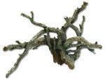 Dekorace Kořen stromu  27,5 cm