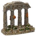 Dekorace AQUA EXCELLENT Zřícenina chrámu