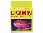 Liquimin HU-BEN krmivo tekuté pro potěr 15ml