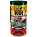TETRA Pond Koi Sticks Growth&Color