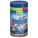 TETRA Pro Menu