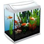 Akvárium set TETRA AquaArt bílý 35 x 25 x 35 cm !! POUZE OSOBNÍ ODBĚR !! 30l