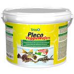 TETRA Pleco VeggieWafers 3,6l