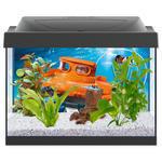 Akvárium set TETRA PLAYMOBIL LED černé 41 x 30 x 25 cm !!! POUZE OSOBNÍ ODBĚR !!! 30l