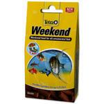 TETRA Weekend Futter 10ks