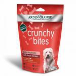Arden Grange Crunchy Bites Tasty Dog with fresh Chicken 225g