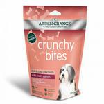 Arden Grange Crunchy Bites rich in fresh Salmon Skin & Coat 225g