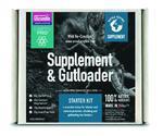 Arcadia EarthPro Supplement Starter Kit
