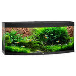 Akvárium set JUWEL Vision LED 450 černé !!!POUZE OSOBNÍ ODBĚR!!! 450l