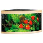 Akvárium set JUWEL Trigon LED 350 světle hnědé !!!POUZE OSOBNÍ ODBĚR!!! 350l