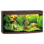 Akvárium set JUWEL Vision LED 260 tmavě hnědé !!!POUZE OSOBNÍ ODBĚR!!! 260l