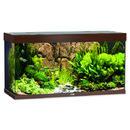 Akvarium set JUWEL Rio 300 tmavě hnědé !! POUZE OSOBNÍ ODBĚR !! 350l