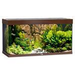Akvárium set JUWEL Rio LED 350 tmavě hnědé !!!POUZE OSOBNÍ ODBĚR!!! 350l