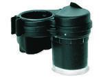 Náhradní adaptér plastový JUWEL Power Head 125, 180, 240, 300, 400, Rekord 70, 80, 110, 120, 160, Trigon 190, 350, Vision 180, 260, 450