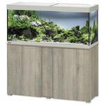 Akvárium set se stolkem EHEIM Vivaline LED dub šedé !! POUZE OSOBNÍ ODBĚR !! 240l