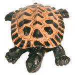 Dekorace TRIXIE žáby, želvy 12ks