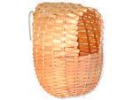 Hnízdo TRIXIE bambusové 15 cm 1ks