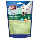 Plátky TRIXIE Dog žvýkací s mořskou řasou 50g