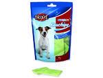 Plátky TRIXIE Dog žvýkací s mořskou řasou 100g