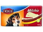 Čokoláda TRIXIE Dog mléčná 100g