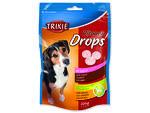 Dropsy TRIXIE Dog jogurtové 200g