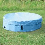 Plachta TRIXIE na bazén světle modrá