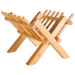 Jesličky TRIXIE dřevěné 26 cm 1ks